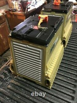 Lithium Chevrolet Volt 48V 2kW Battery Off Grid Solar Golf Cart