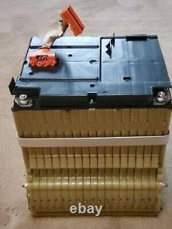 Lithium Chevy Volt 48V 2kW Battery Off Grid Solar Golf Cart Tested 85% Capacity
