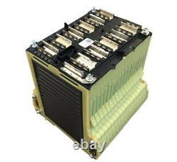 Lithium Ion Chevy Volt 48V 2kWh 50Ah Battery Golf Cart Off Grid Solar EV