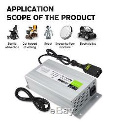 NEW 36 Volt Battery Charger For Golf EzGo TXT Cart 18 Amps Charger with Powerwise
