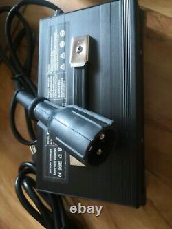 NEW 48v 48 Volt STAR Golf Cart Battery Charger 15Amps charger star
