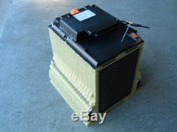 NEW Lith-Ion Cobalt Chevy Volt 48vdc 2kwh battery with BMS Golf Cart Solar EV
