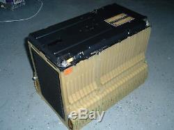NEW Lithium Chevy Volt 72vdc 3kwh battery RV GEM Golf Cart Off Grid Solar EV