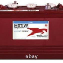 NEW Trojan T-145 6V 6 Volt Golf Cart Battery RV marine solar deep cycle Motive