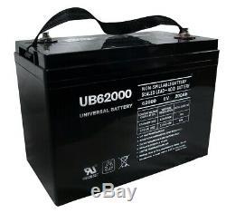 NEW UB62000 Deep Cycle 6V 200AH Battery 4 Champion M83CHP06V27 Golf Cart RV Boat