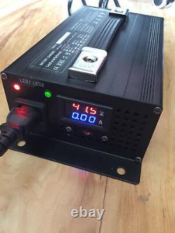 New 36V 18 Amp EZGO EZ-GO MARATHON 83-94 36 Volt Golf Cart Battery Charger DC