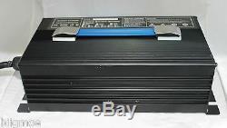 New 48v Club Ca Golf Cart Battery Charger 15A Forklift 48 Volt 17 Amp Batteries