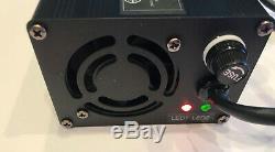 New 5A 36 volt EZ-GO EZGO MARATHON 83-94 SB50 Golf Cart Battery Charger Yamaha