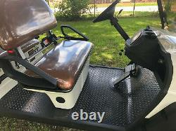 New 6 Seat Golf Cart - Lithium Battery - Loaded with Options