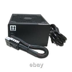 New AC to 12V DC 1200w 100A Battery Charger PSU Solar Auto RV Golf Cart SB50