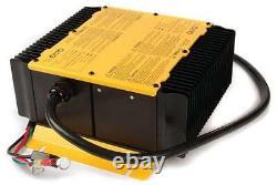 New Delta-Q-QuiQ-OnBoard-48V-Battery-Charger-912-4800-Golf-Cart 48 volt scrubber