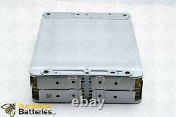 Nissan Leaf 1670Wh Lithium Ion Battery module Solar Golf Cart RV Powerwall DIY