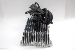 OEM Genuine EZGO 48V Battery Charger Golf Cart E-Z-GO EZ-GO Plug In Ready 635670