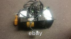 Pair of 2 36V 36 Volt Battery Charger Golf Cart