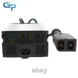 Powerwise Handle FOR EZ-GO TXT Golf Cart 36 Volt 15 Amp Battery Charger