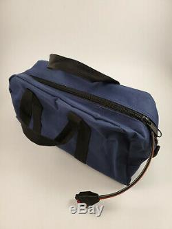 Sun Mountain Speed E Golf Cart 24v LITHIUM Battery Pack, 10 Ah NEW, Custom Bag