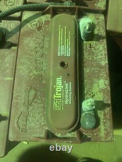 Trojan HYDROLINK Golf Cart battery watering system for six 8 volt batteries