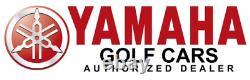 WE'RE OPEN! 2015 Custom Club Car Precedent 48V Golf Cart 4P NEW BATTERIES
