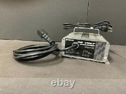 YAMAHA JW9-82107-02 Golf Cart Battery Charger, 48-Volt, 17-Amp NICE DEAL