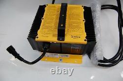 Yamaha 48V Golf Cart Battery Charger YDRE Delta Q Drive Adventurer JW2-H2107-51