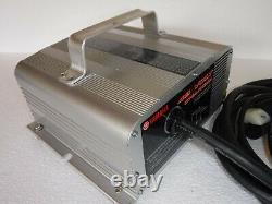 Yamaha Golf Cart Battery Charger, 48-Volt, 17-Amp, fits models G29 / DRIVE